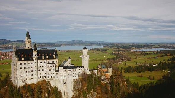 Thumbnail for Schloss Neuschwanstein