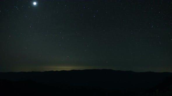 Thumbnail for Night Sky