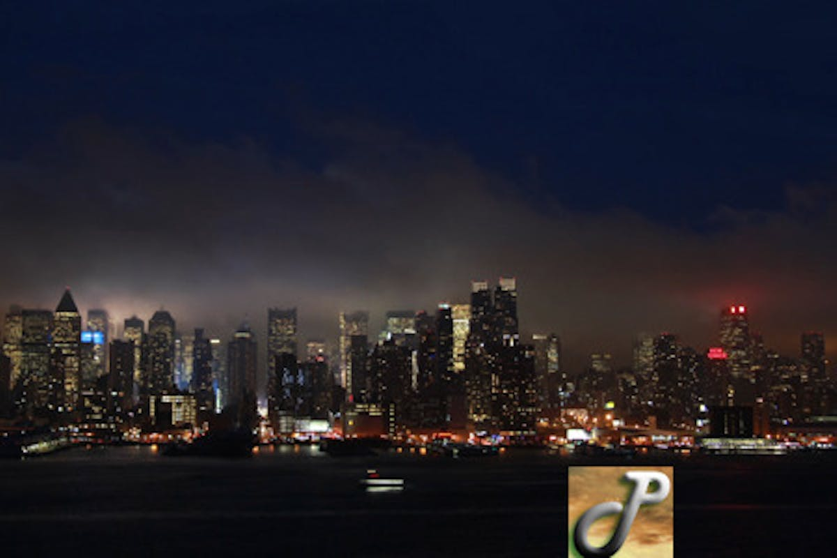 New York City Night Time Lapse Full Hd By Nyc Media Group On Envato Elements