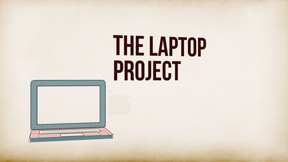 Thumbnail for The Laptop Project
