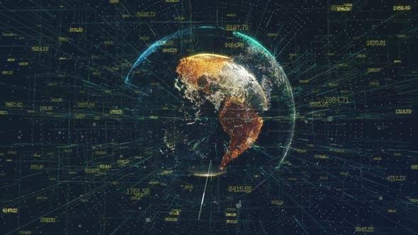 Thumbnail for Digital World Loop