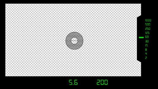 Thumbnail for SLR Film Camera Shooting Viewfinder