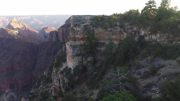 Thumbnail for Grand Canyon aerial view