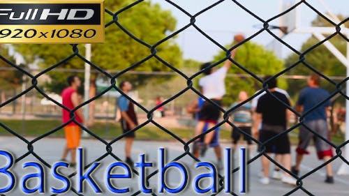 Basketball - Full HD