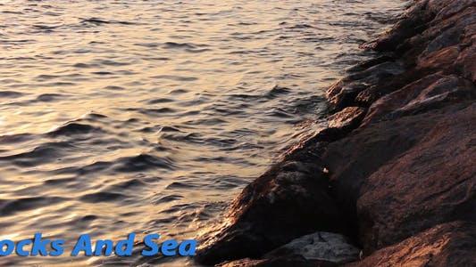 Thumbnail for Rocks Near The Seaside