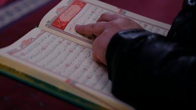 Read Quran Mosque