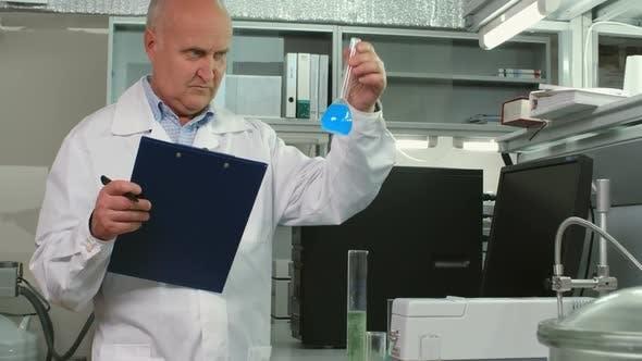Thumbnail for Chemistry Professor