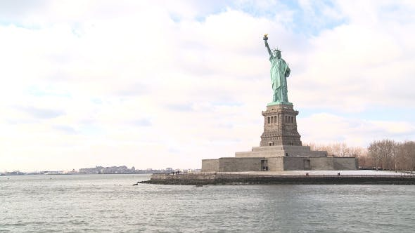 Thumbnail for Statue Of Liberty