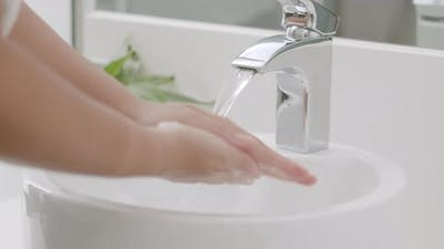 Hygiene can help to protect from infections