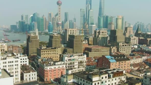 Thumbnail for Shanghai Cityscape