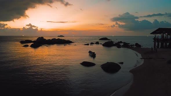 Thumbnail for Night Beach Sai Nuan