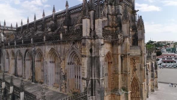 Thumbnail for Facade Monastery of Batalha, Portugal