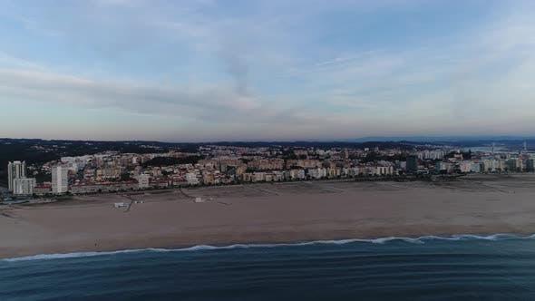 Thumbnail for City Landscape