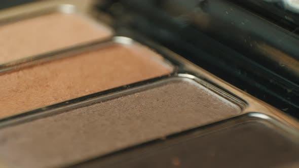 Thumbnail for Eyeshadows Palette