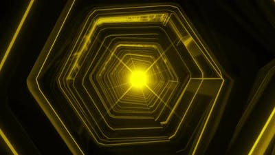 Gold Tunnel Loop