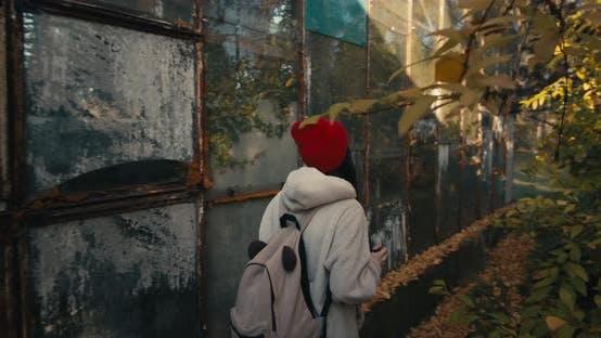 Thumbnail for Exploring Abandoned Greenhouse