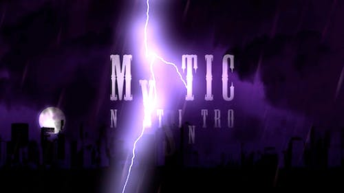 Mystic Night Intro