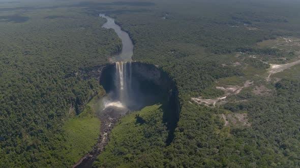Thumbnail for Kaieteur National Park