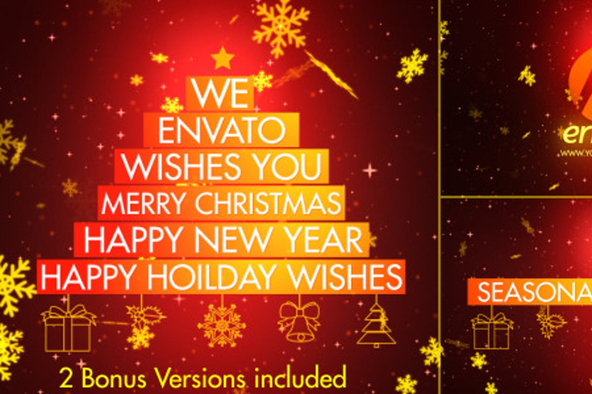 Download 18 New Years Eve Editable Video Templates - Envato Elements