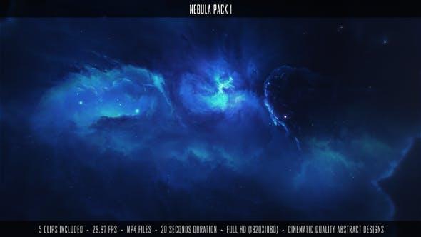 Thumbnail for Nebula Pack 1