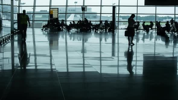 Thumbnail for Airport Terminal