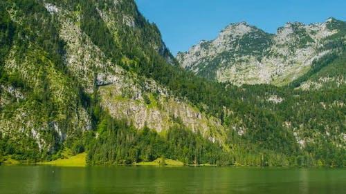 Amazing Bavarian Landscape