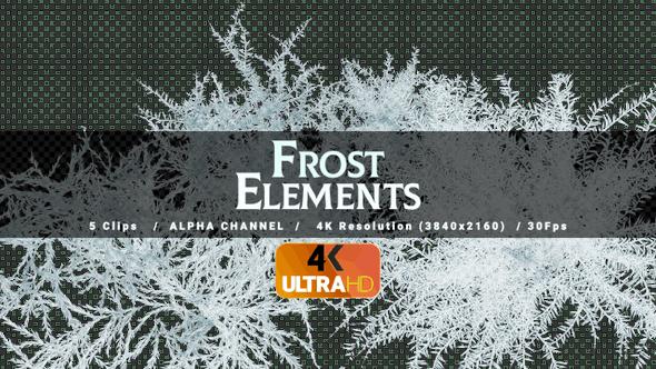 Frost Blast 2-5 Clips-4K
