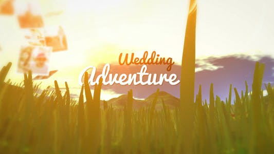 Thumbnail for Wedding Adventure