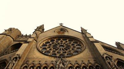 British Cathedral