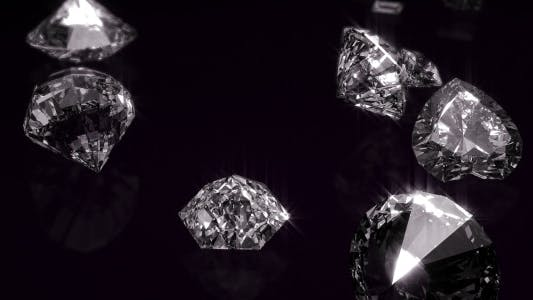 Cover Image for Diamonds Opener