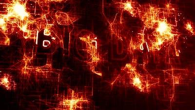 The BIG Data motion graphics