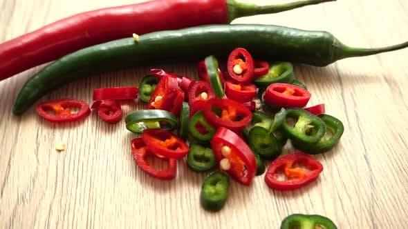 Thumbnail for Chilli Pepper