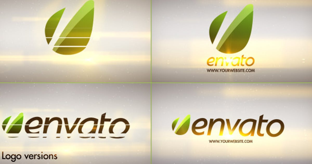 Elegant Simple Corporate Logo