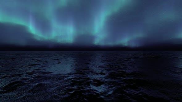 Thumbnail for Aurora and Ocean