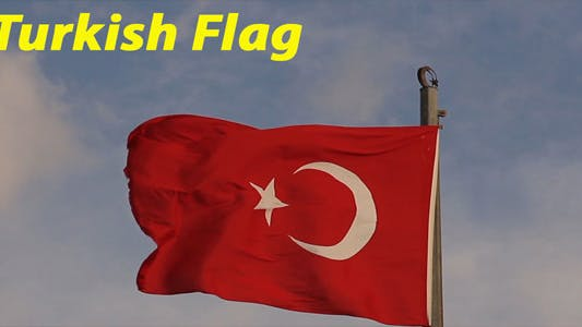 Thumbnail for Turkish Flag