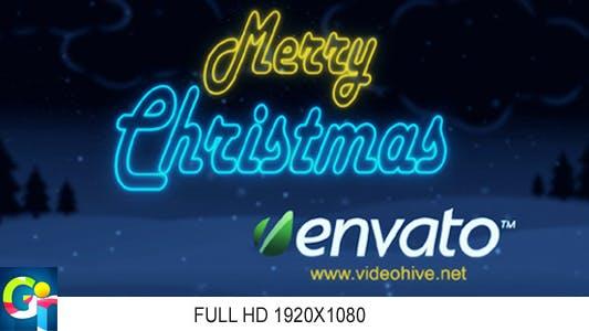 Thumbnail for Christmas Glow