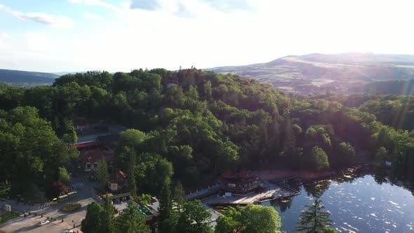 Resort Spa   Spa Lake