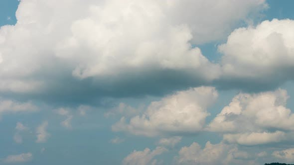 Cover Image for Cloudscape Nature Timelapse