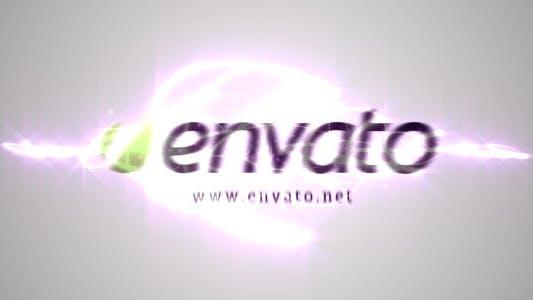 3D Stroke Logo by AlexanderChapaev on Envato Elements