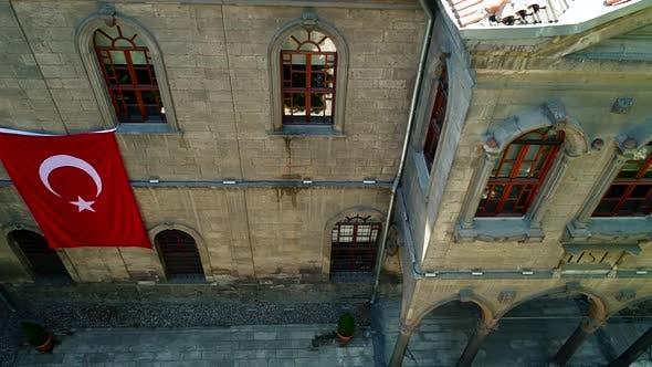 Thumbnail for Türkei Historisches Gebäude