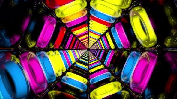 Thumbnail for Neon Light Rings