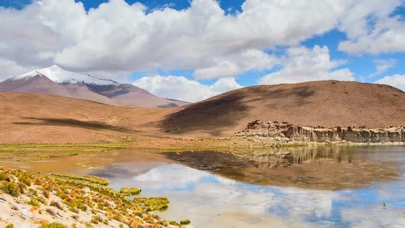 Thumbnail for Amazing Bolivian Landscape