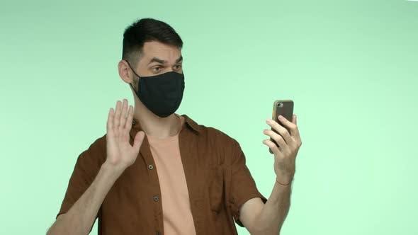 Quarantine Virus and Health Concept