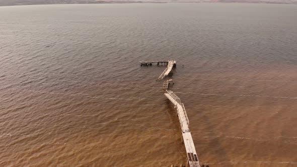 Ruined Marina