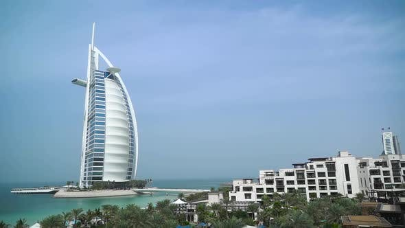 Thumbnail for Hotel in Dubai