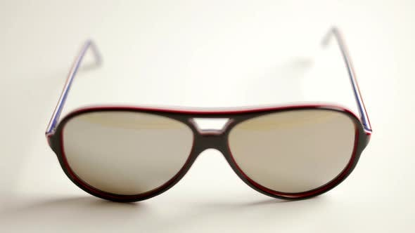 Thumbnail for collection of different amazing retro sunglasses