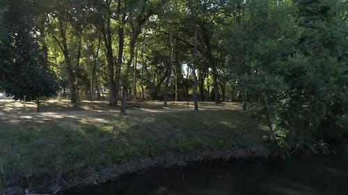 Desert City Park, Coronavirus