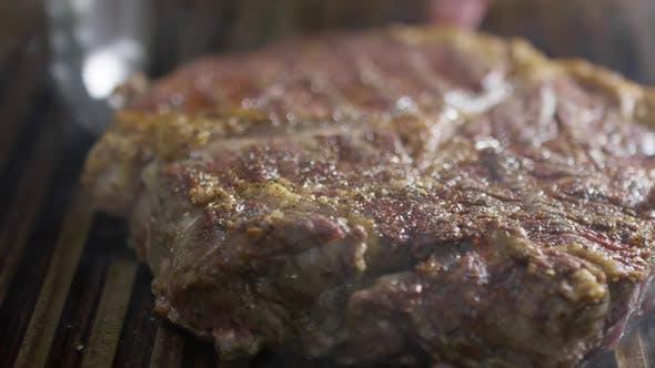 Thumbnail for Roasting Beefsteak