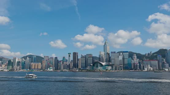 Thumbnail for Tsim Sha Tsui, Hong Kong city