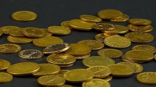 Thumbnail for Bulgarian Coins 2